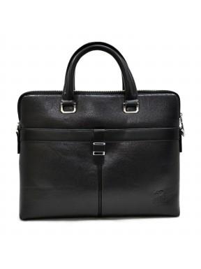 Портфель мягкий ТМ Bonis 6831-1 черный