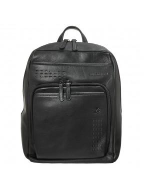 Рюкзак кожаный TONY BELLUCCI 5216-101 черный