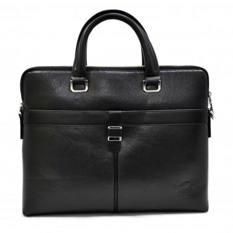Портфель мягкий ТМ Bonis 6831-3 черный
