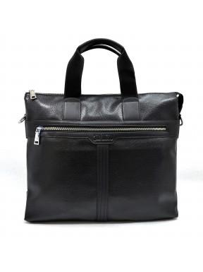 Портфель мягкий ТМ Bonis 89361 черный